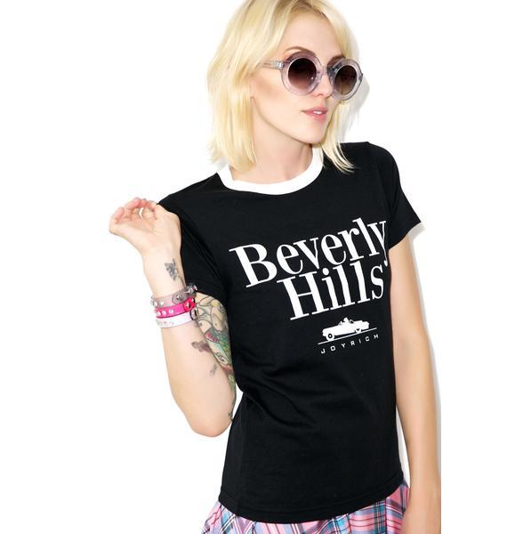 Joyrich Beverly Hills Shop Tee