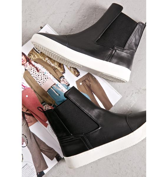 Lust For Life Pro Status Sneakers