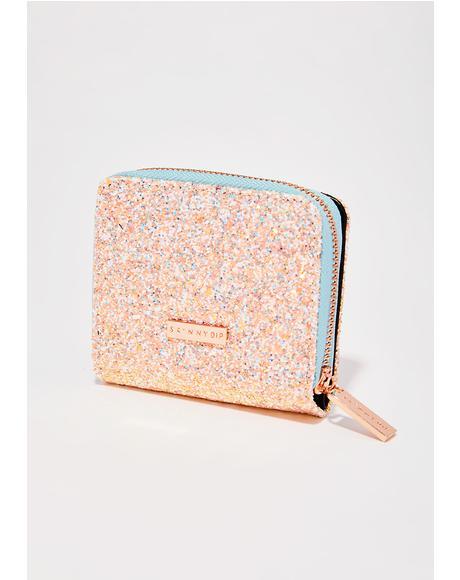 Ditsy Wallet
