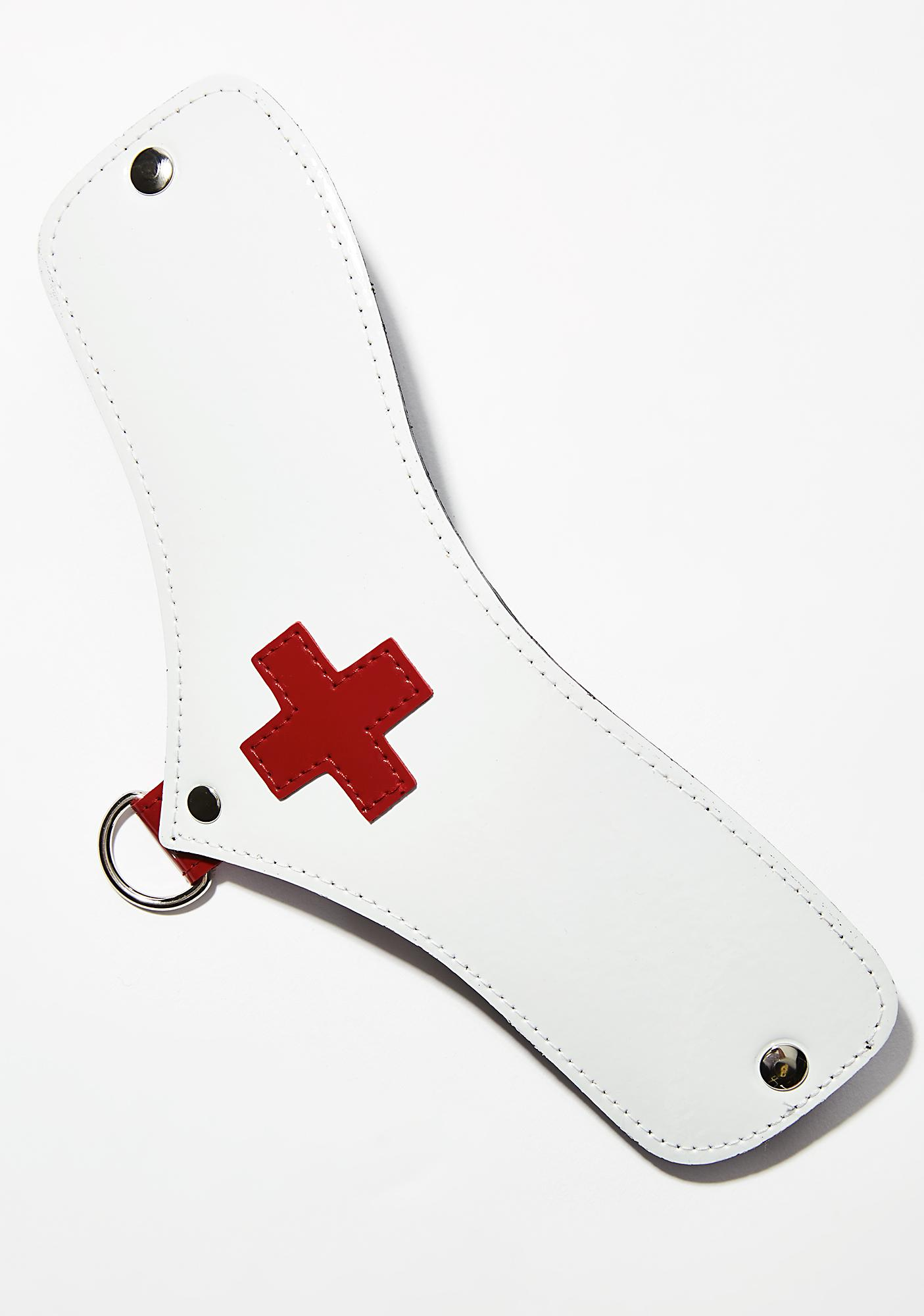Nurse U Back To Hell Choker