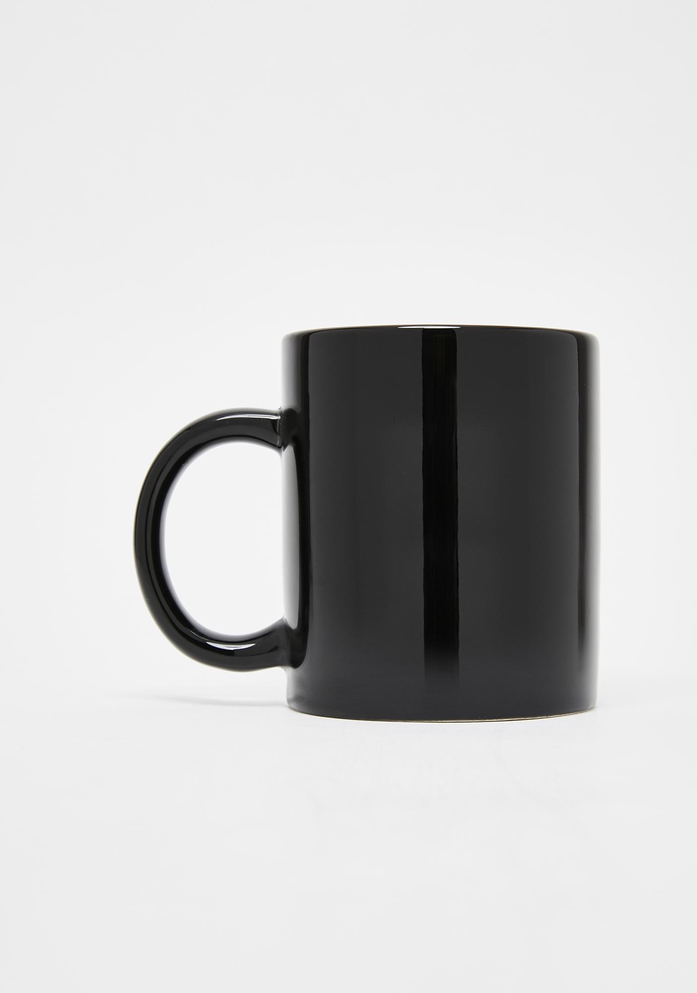Killstar Taurus Mug
