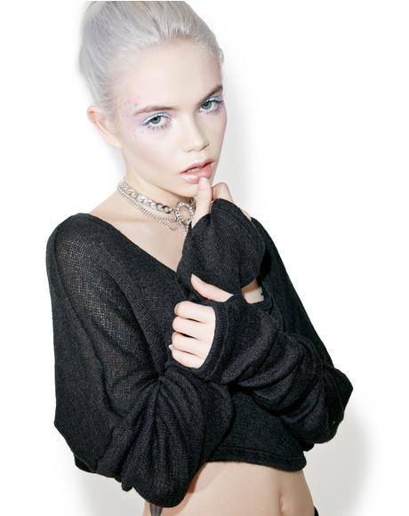 Tiny Sweater