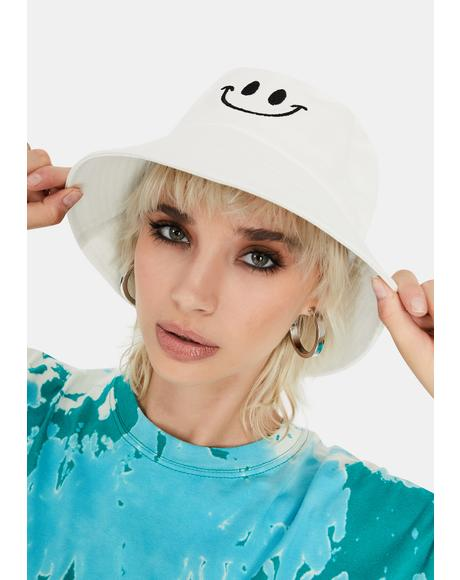 Icy Brings Me Joy Bucket Hat