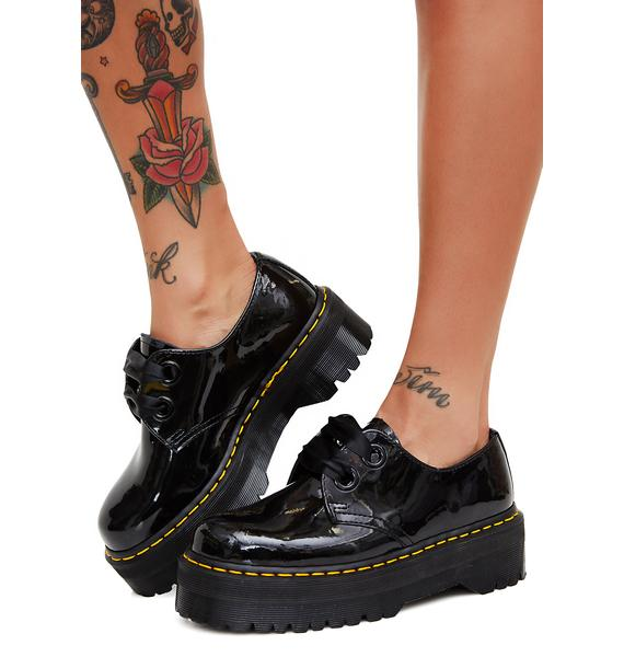 Dr. Martens Holly 2 Eye Shoes