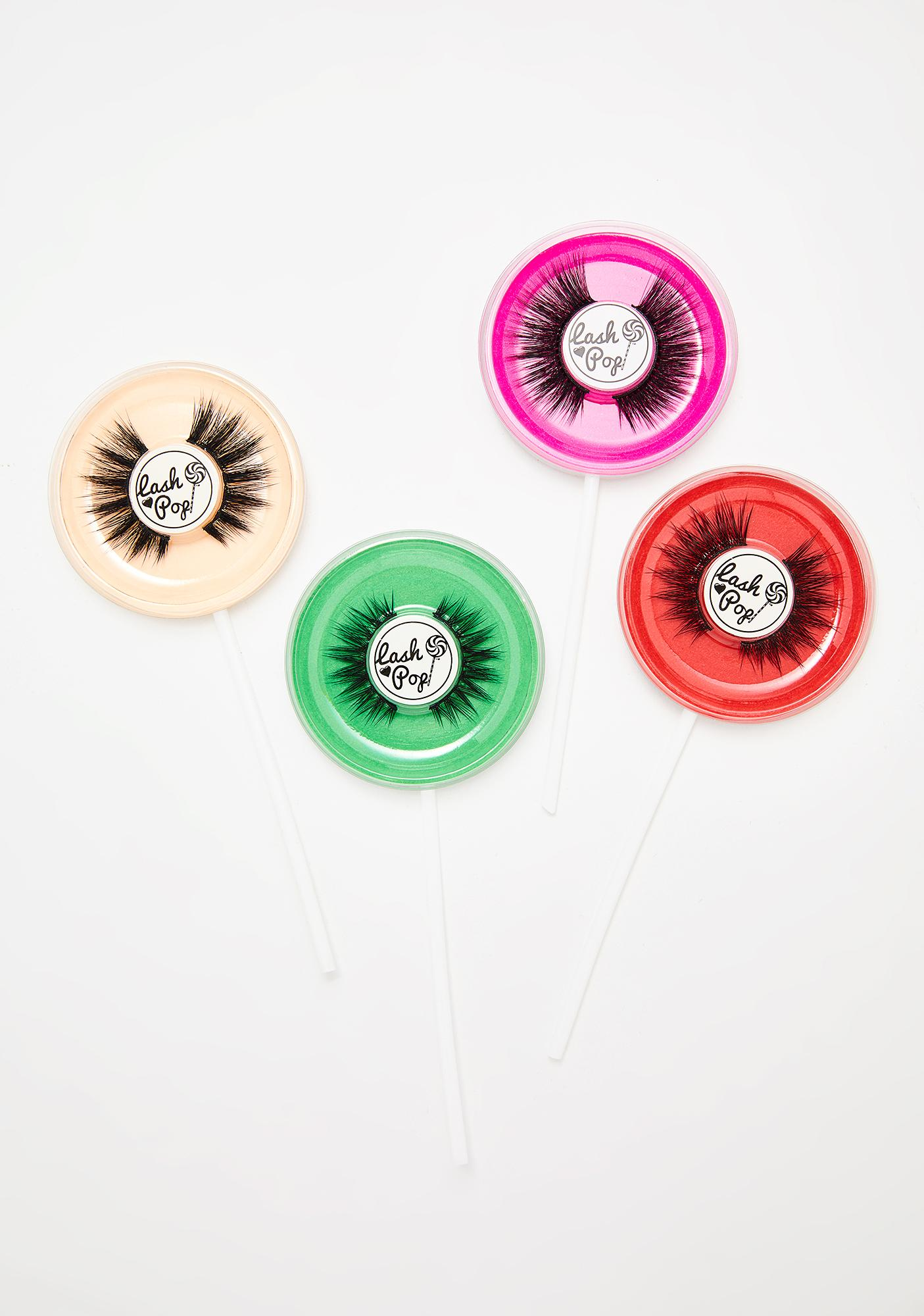 Lash Pop Send Nudes Lashes