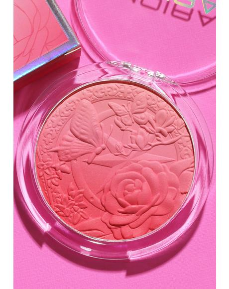 Bella Pink Signature Ombre Blush
