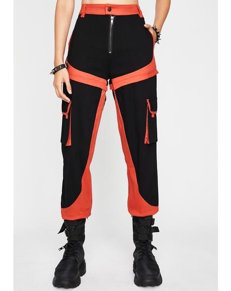 Flex Fuse Cargo Pants