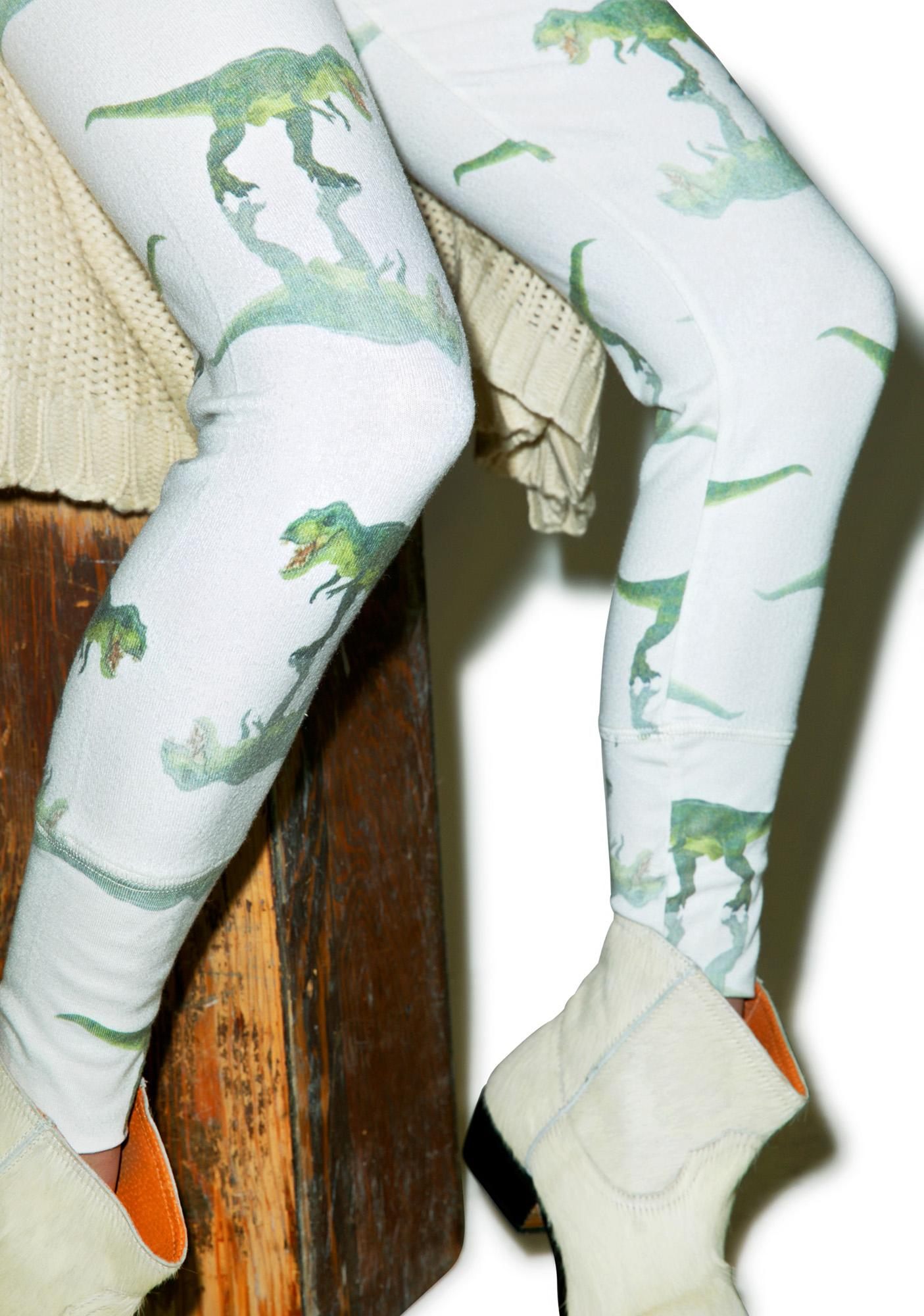 All Things Fabulous T Rex Sweatpant