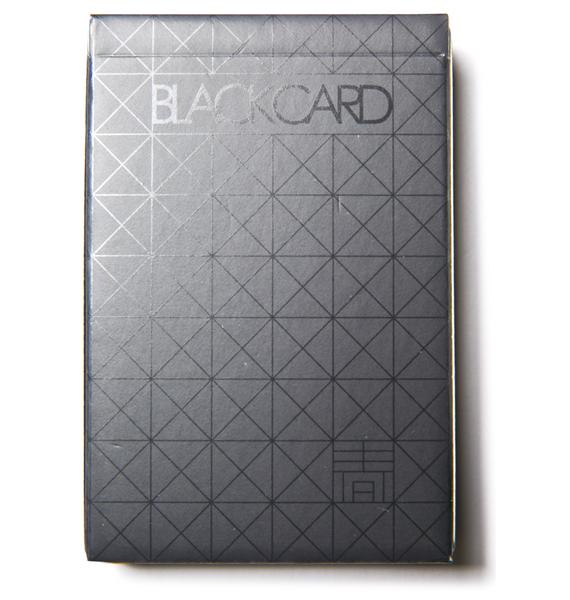 Raise The Ante Playing Cards