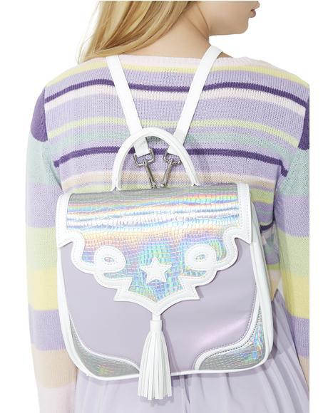Saloon Star Backpack