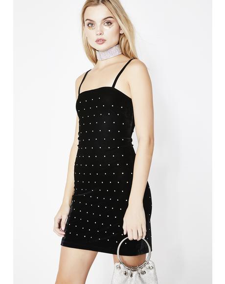 Dark Selah Dress