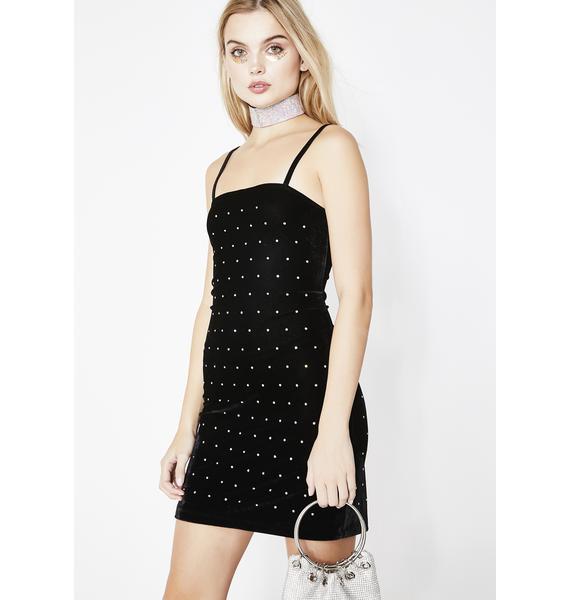 Motel Dark Selah Dress
