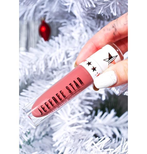 Jeffree Star Androgyny Liquid Lipstick