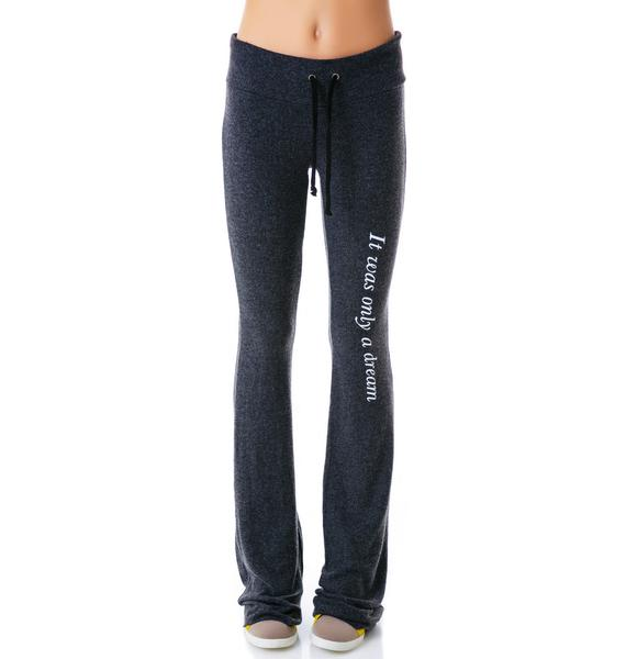 Wildfox Couture It Was Only A Dream Track Pants