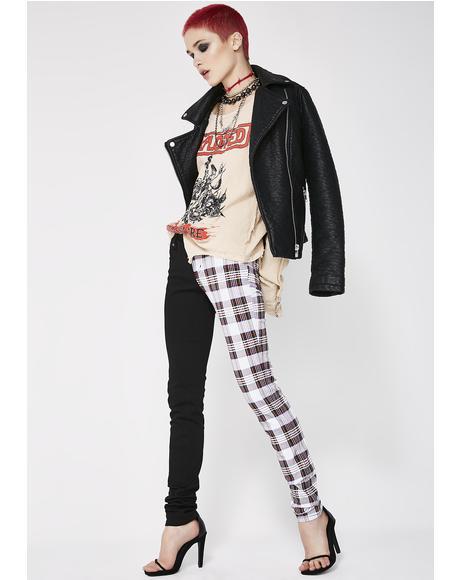 Split Personality Jeans