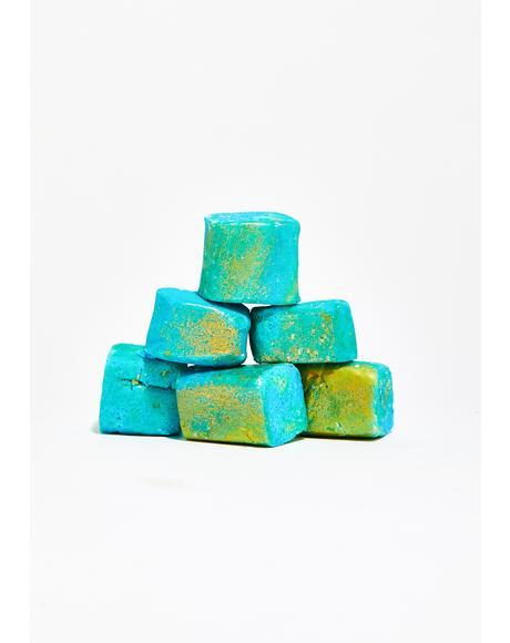 Coconut Dreams Marshmallow Bubble Bars