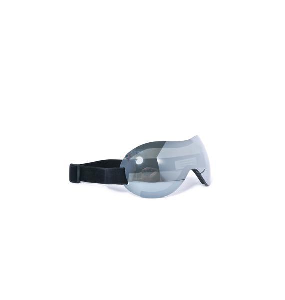 Motoko Bot Goggles