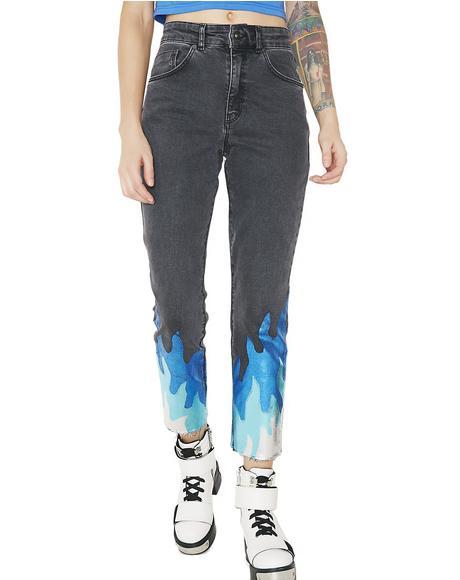 Mortal Jeans