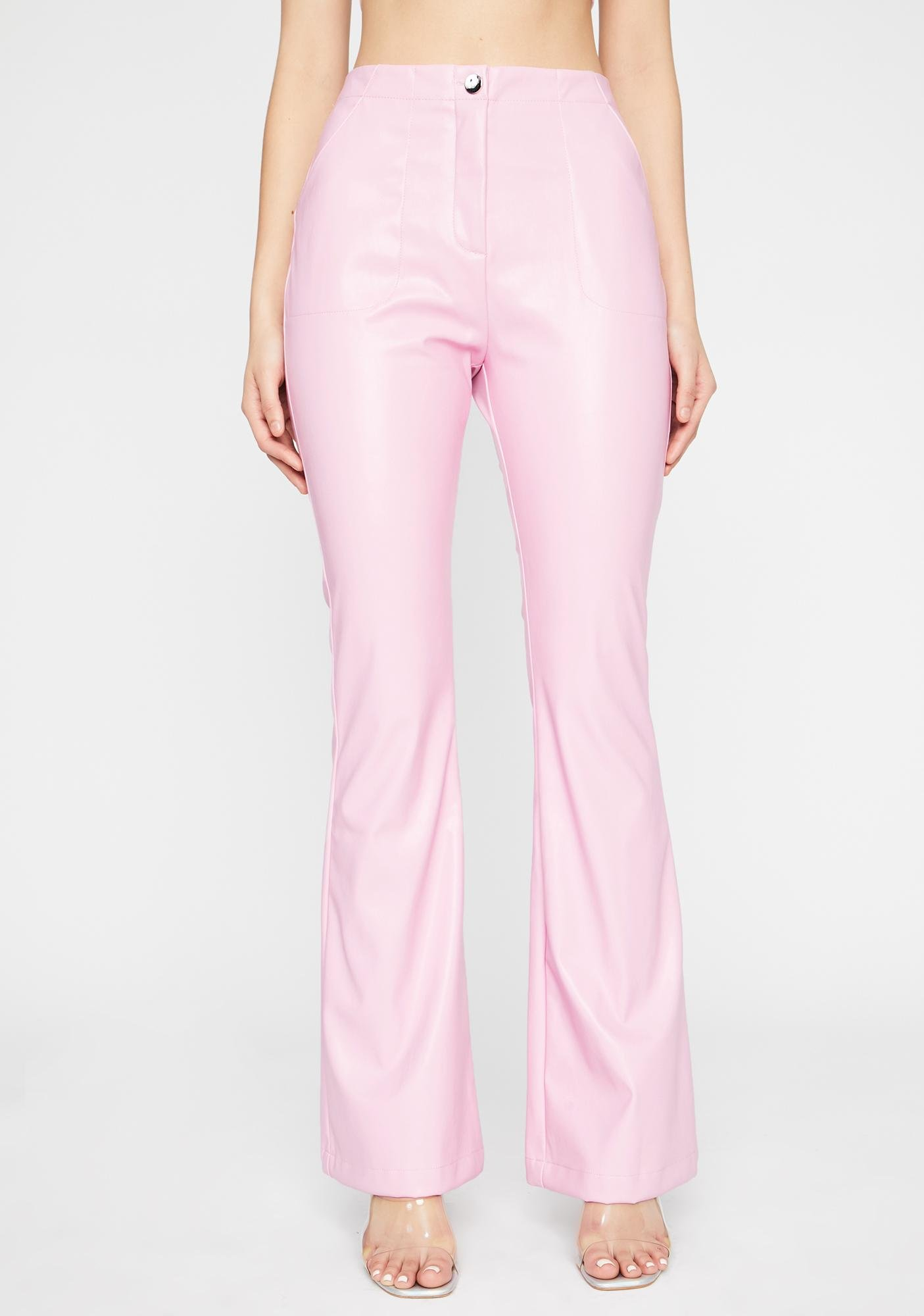 Baby Dreamer District Flare Pants