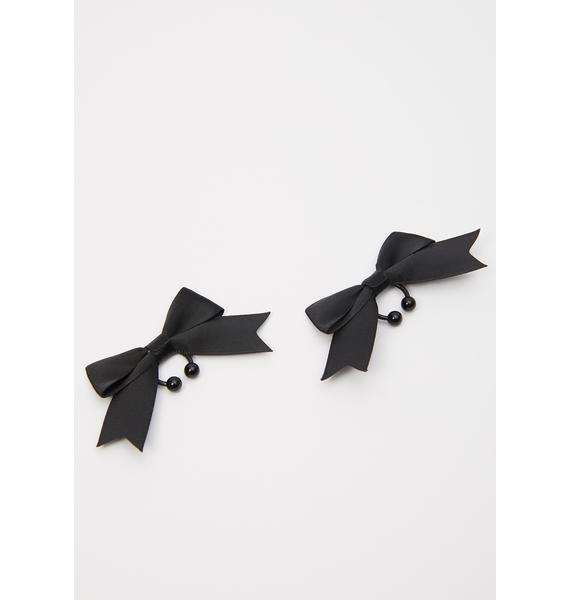 Tyes By Tara Bombshell Nipple Clamps