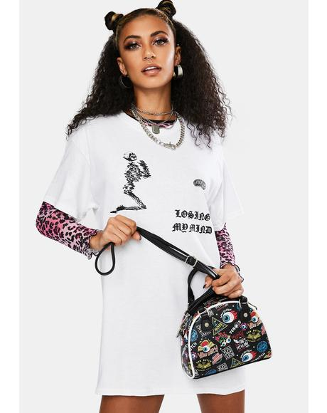 Losing It Graphic Tee