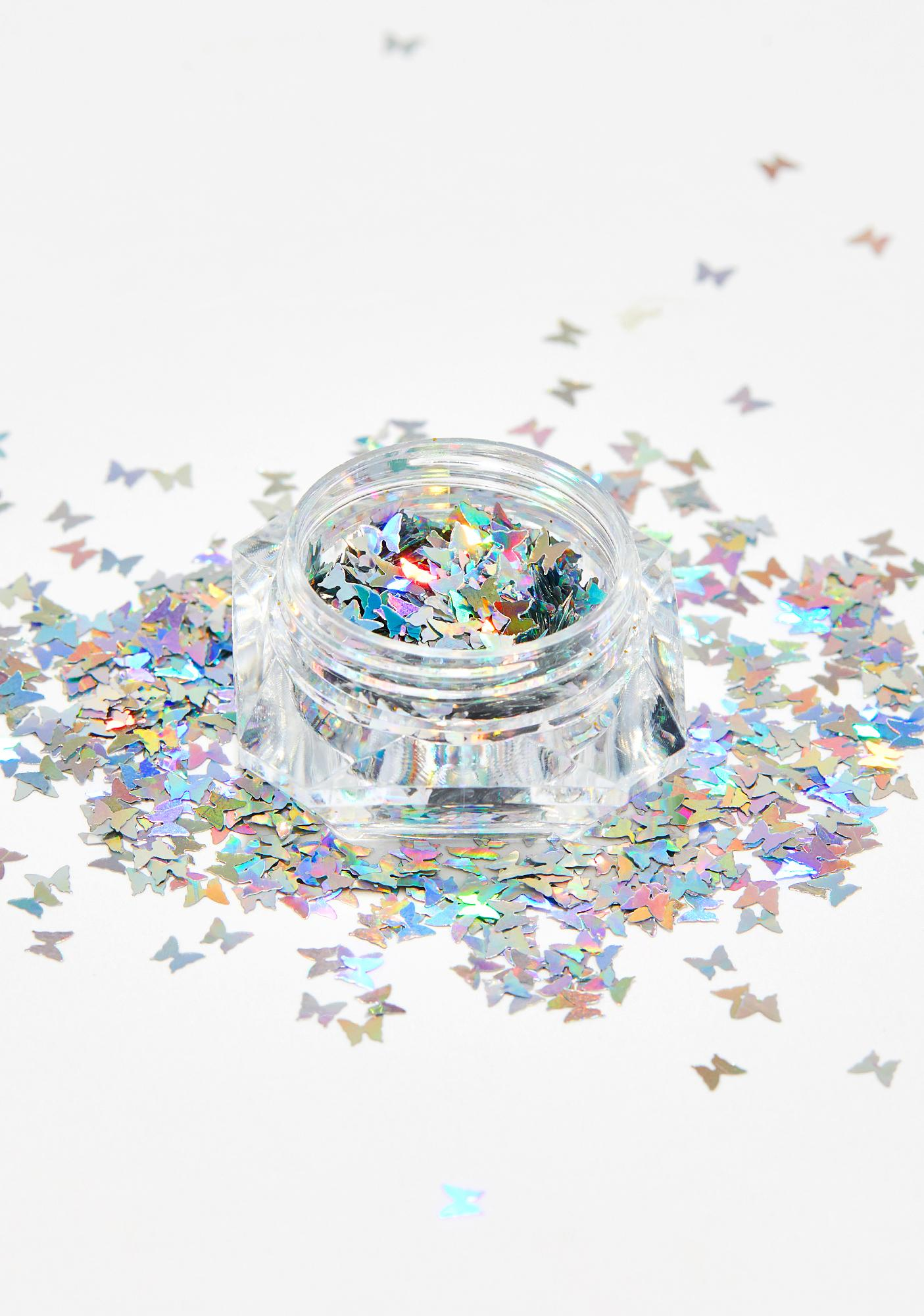 Butterfly Magick Holographic Glitter