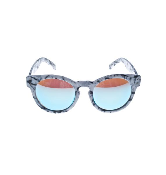 Quay Eyeware High Emotion Sunglasses