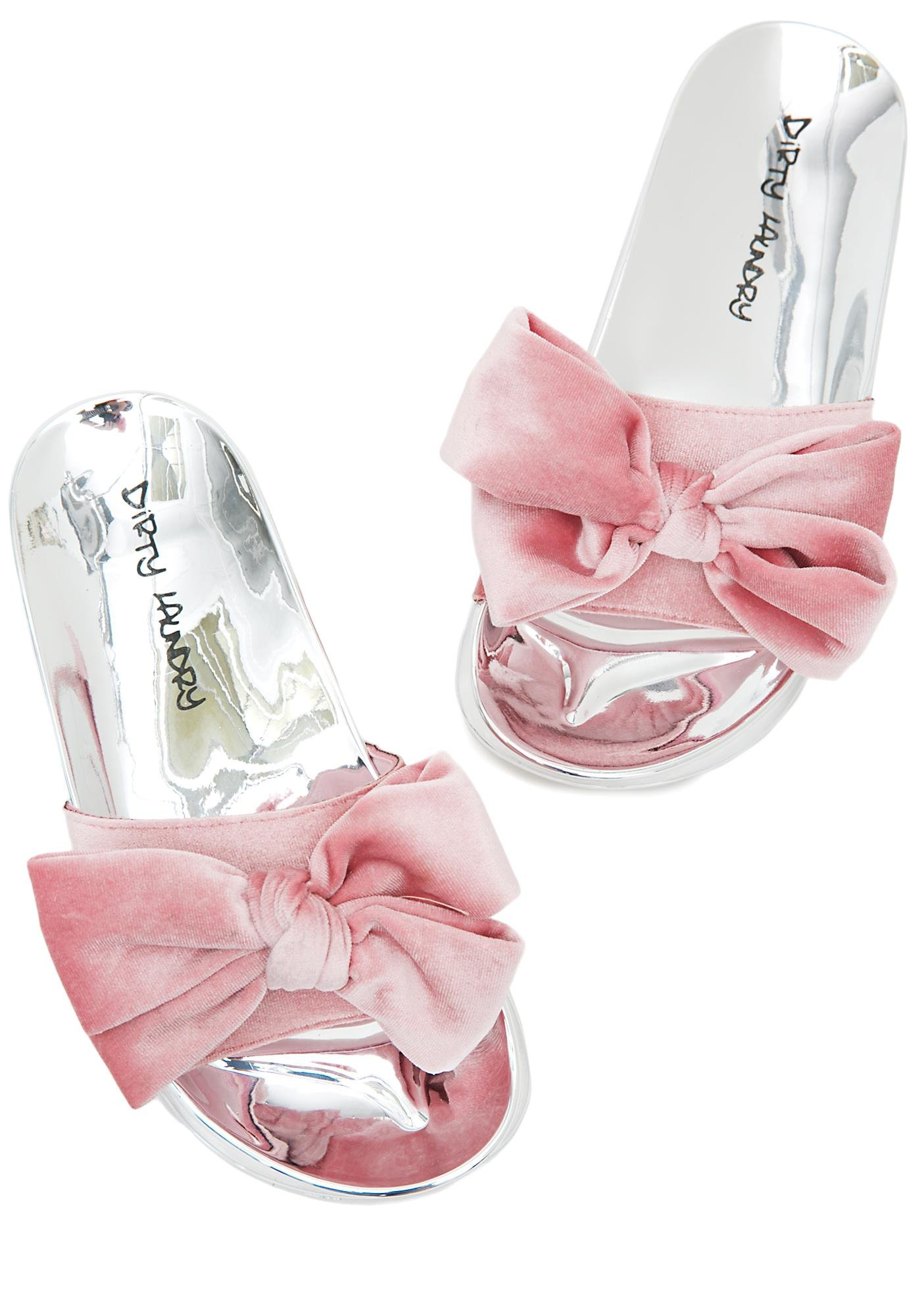 Gifted Bow Slides