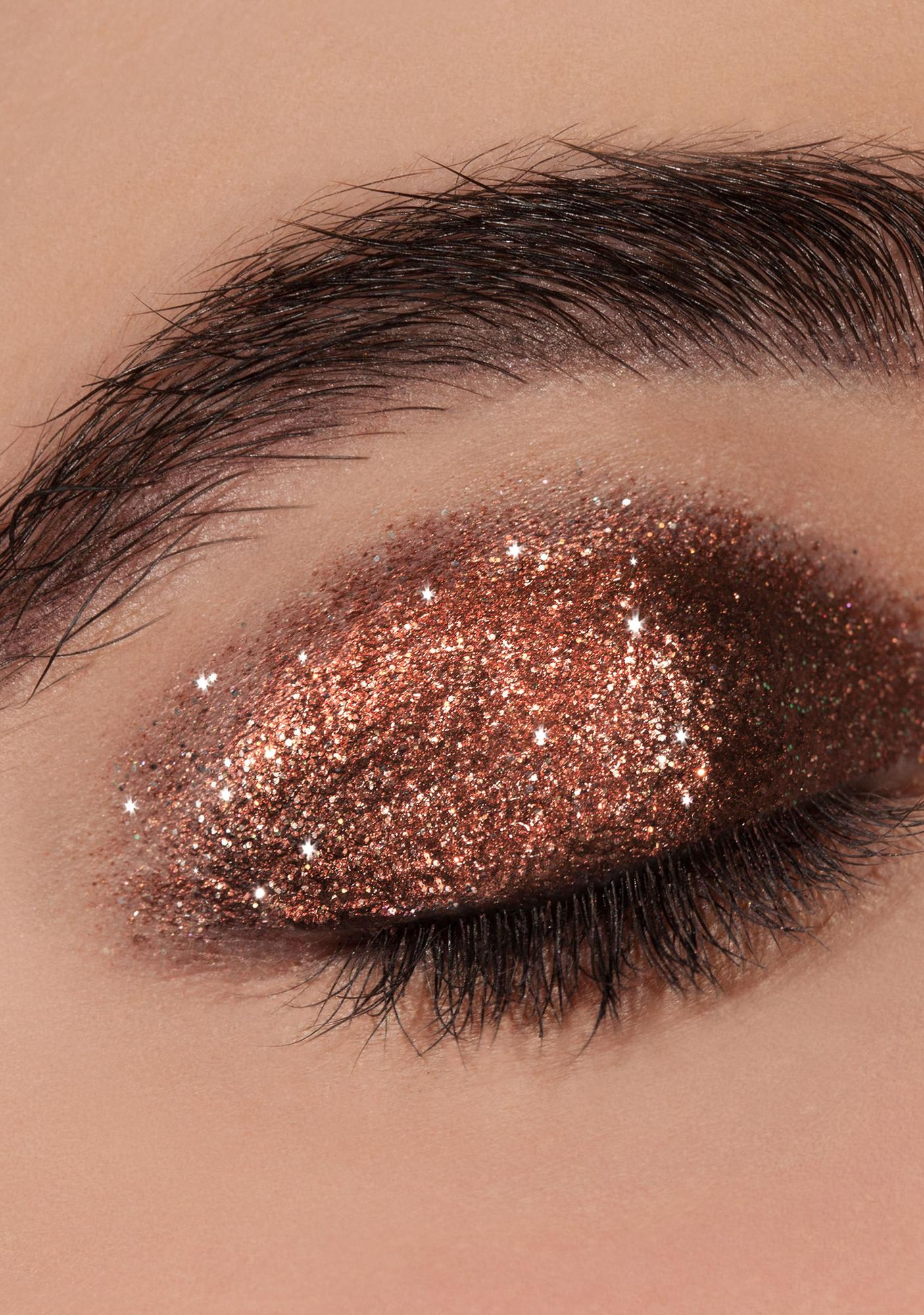 Lime Crime Chocolate Diamond Diamond Dew