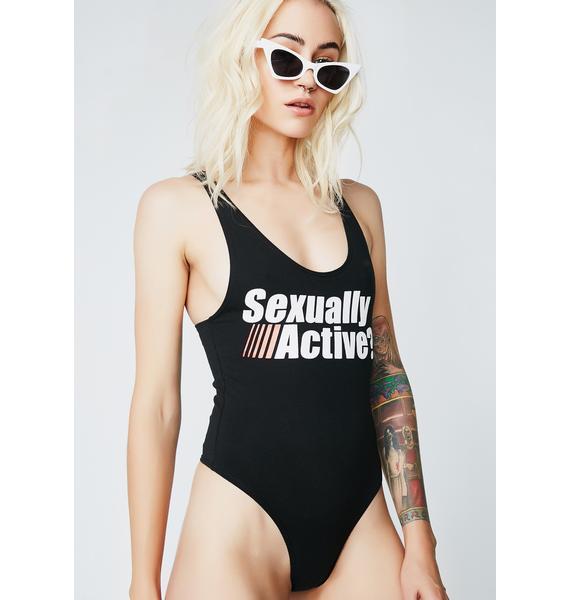 Creep Street Sex Act Body