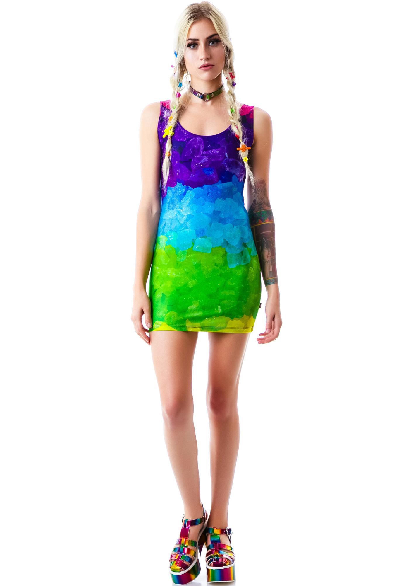 Zara Terez Rock Candy Dress