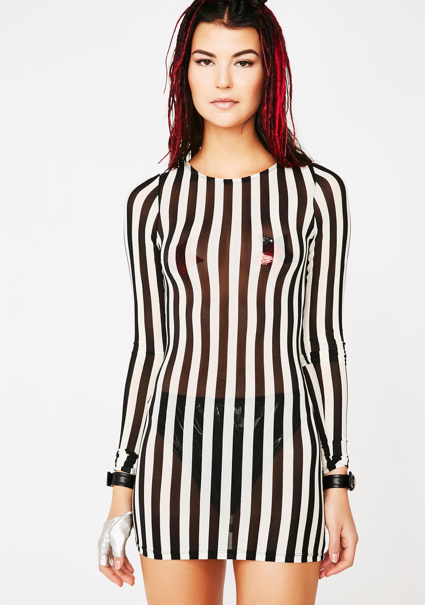 Ivy Berlin Kleo Dress