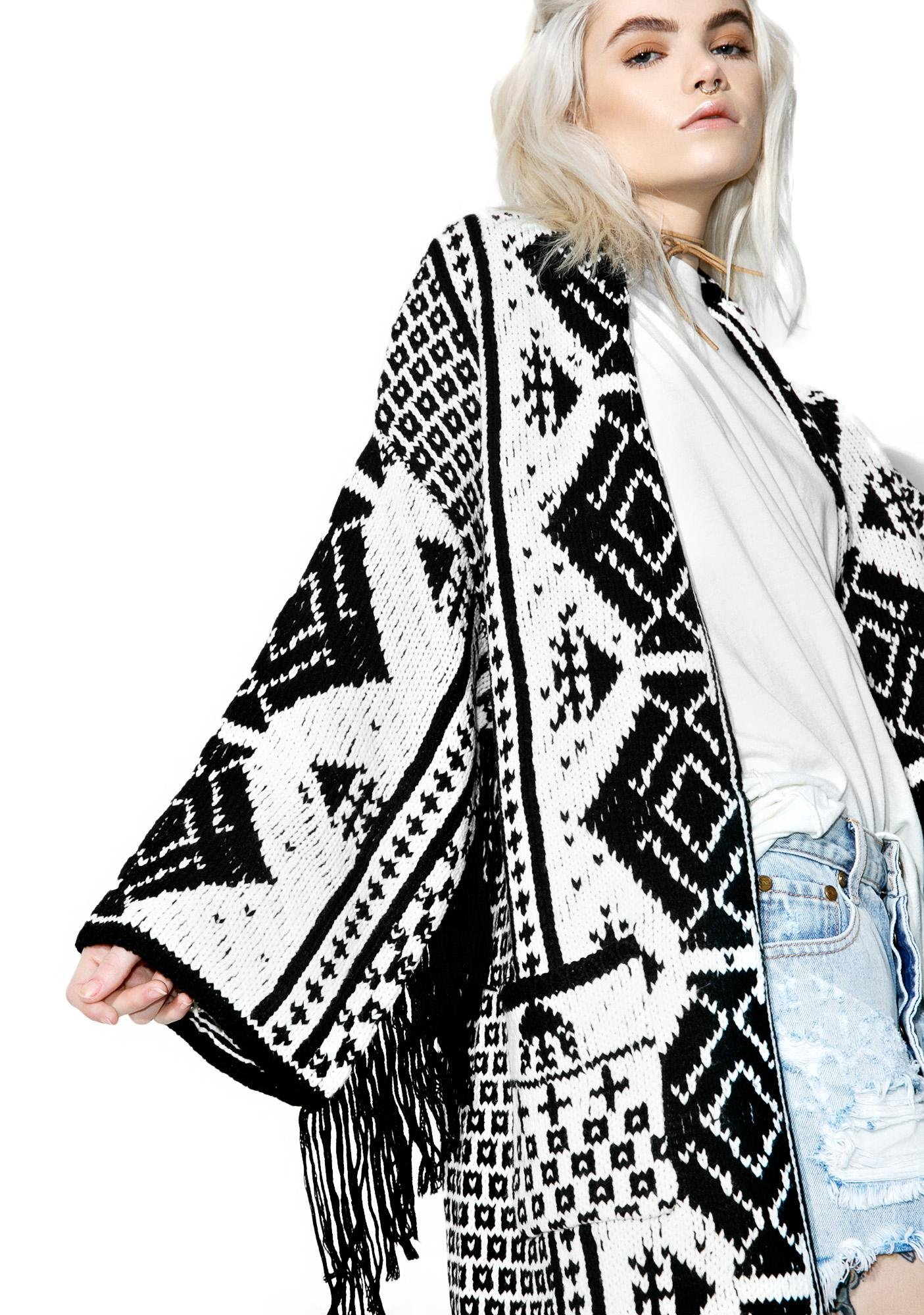 Lira Clothing Ella Cardigan