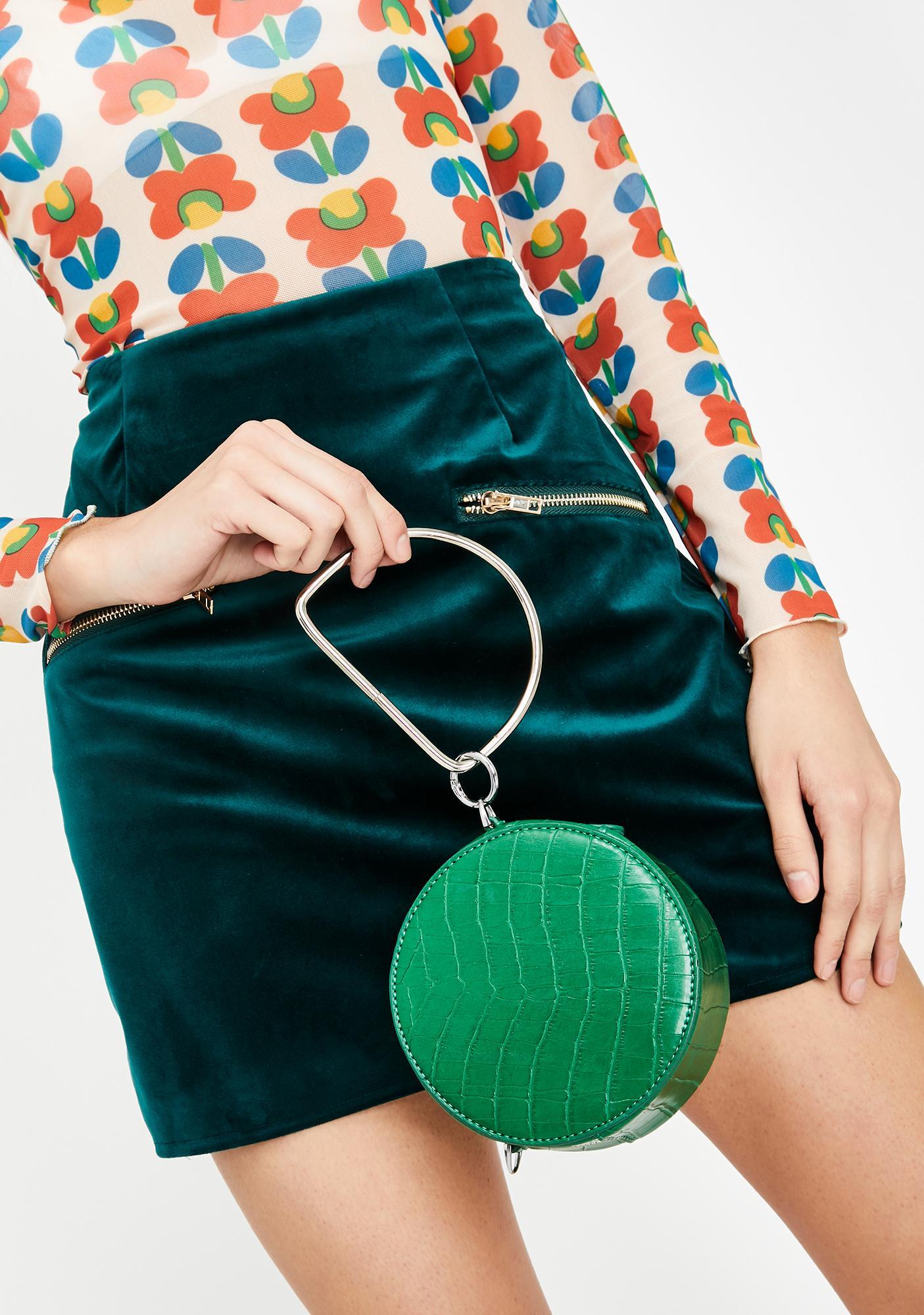 Ivy Fashion Clique Crossbody Purse