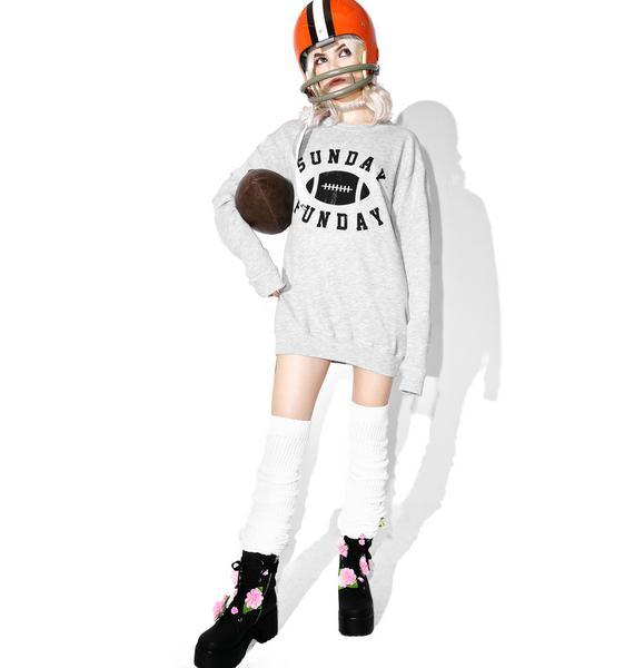 Sports Bae Sweater