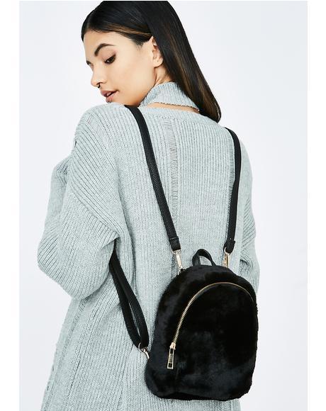 Lil' Ting Mini Backpack