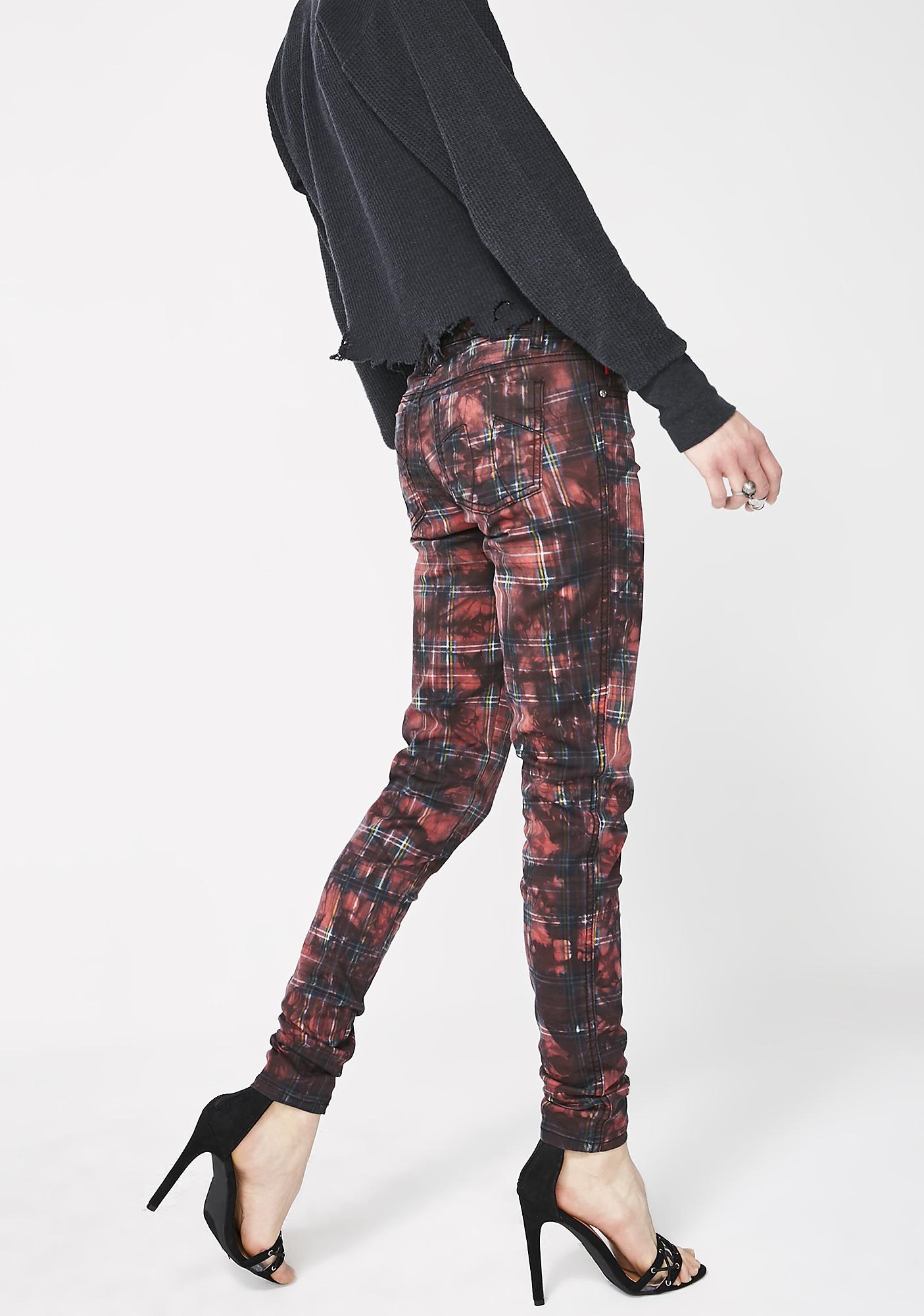 Tripp NYC Living Art Jeans