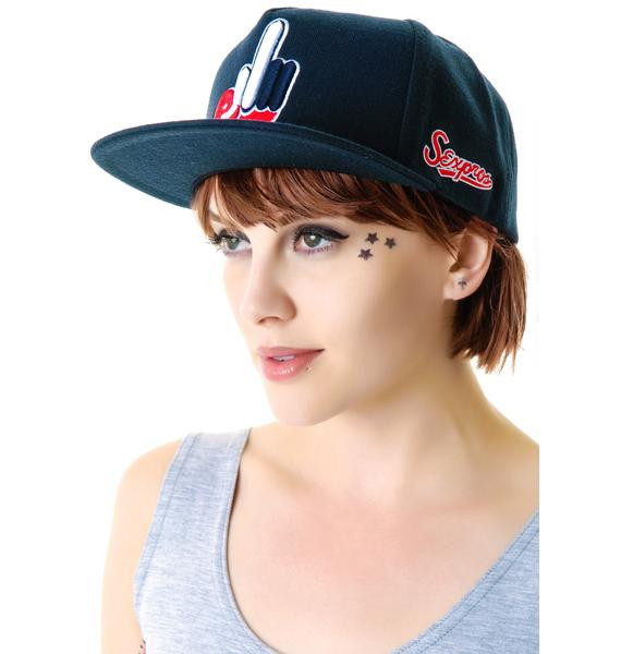 UNIF Sexpros Hat