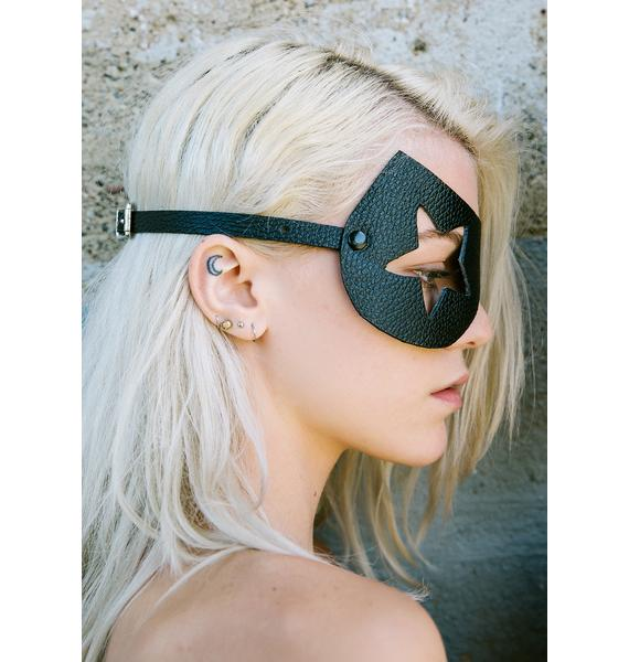 Most Wanted Mask