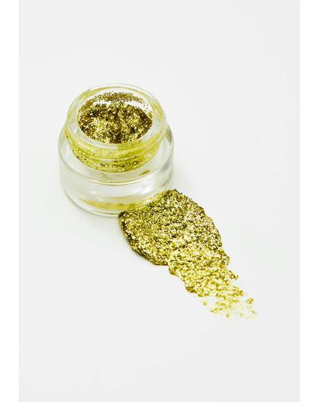 Bling Glitter Gel