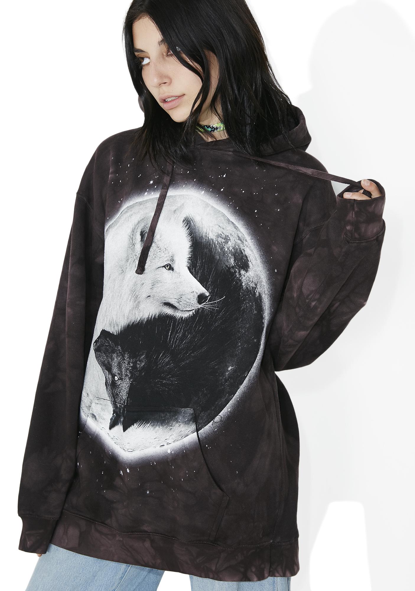Moon 'N Eclipse Hoodie