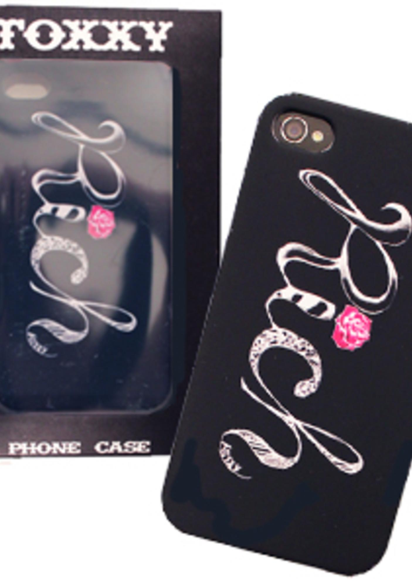 Rich iPhone Case
