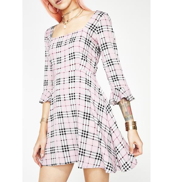 Motel Zavnon Dress