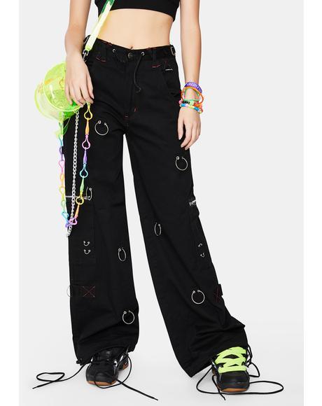 Ringo Cargo Pants