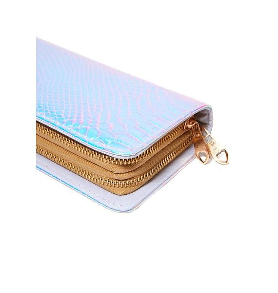 Mermaid Wallet