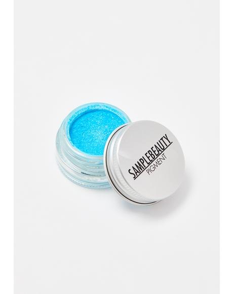 Brisk Loose Eyeshadow Pigment