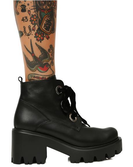 Komo Boots