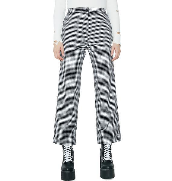 Valfré Acapulco Checkered Pants