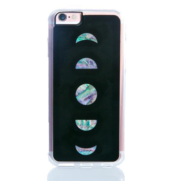 Zero Gravity Midnight iPhone 6/6+ Case