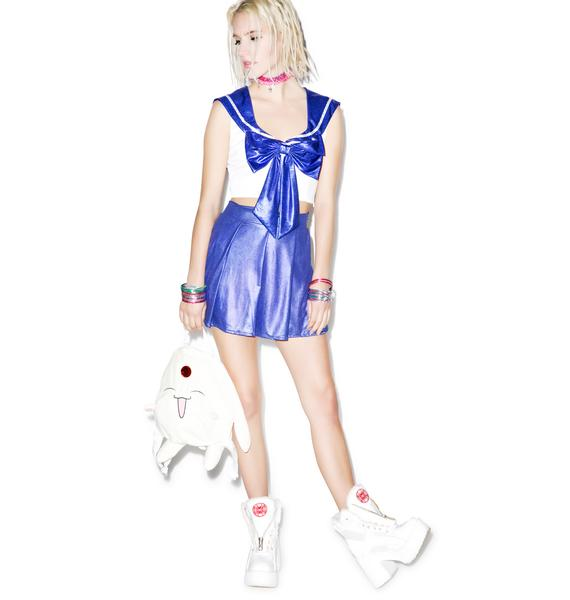 O Mighty Sailor Slut Skirt